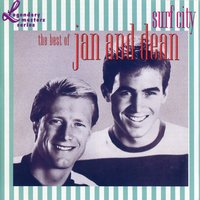 Surf City: The Best Of Jan & Dean — Jan & Dean