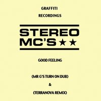 Good Feeling — Stereo MC's