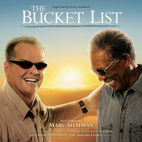 The Bucket List — Marc Shaiman