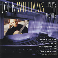 John Williams Plays the Movies — John Williams