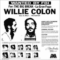 La Gran Fuga — Willie Colon