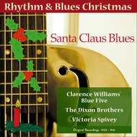 Santa Claus Blues — сборник