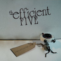 Initialising... — The Efficient Five