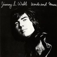 Words And Music — Jimmy Webb