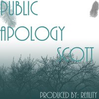 Public Apology — Scott