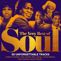 The Very Best of Soul - 50 Unforgettable Tracks — сборник