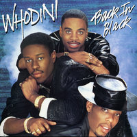 Back in Black — Whodini