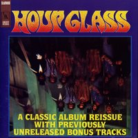 The Hourglass — Hour Glass