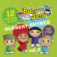 Baby Jamz Presents Nursery Rhymes Volume 2 — сборник