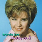 Brenda Lee Medley 2: Let's Jump the Broomstick / It Started All over Again / Eventually / Only You / Fools Rush In / Hallelujah I Love Him So / Hold Me / I'll Always Be in Love with You / Blueberry Hill / It's the Talk of the Town / On the Sunny Side of T