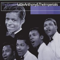 The Best of Little Anthony & The Imperials — Little Anthony & The Imperials