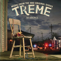 Treme - Music From The HBO Original Series: Season 2 — сборник