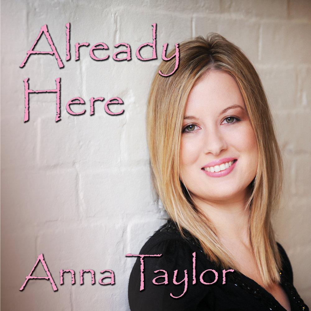 Anna Taylor Nude Photos 15