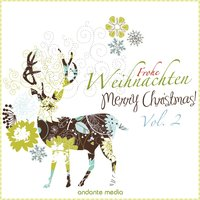 Frohe Weihnachten - Merry Christmas!, Vol. 2 — сборник