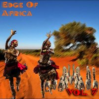 The Edge Of Africa, Vol. 7 — сборник