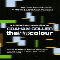 The Third Colour — Graham Collier