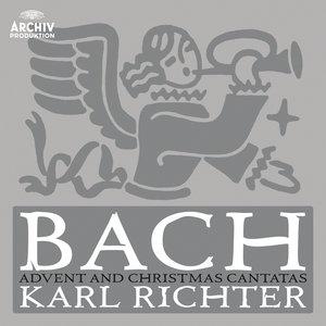 Karl Richter, Hertha Töpper, Münchener Bach-Orchester, Lotte Schädle - 5. Aria (Duett):