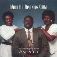 What An Amazing Child — Anointed