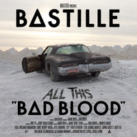 All This Bad Blood — BΔSTILLE