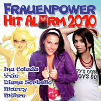 Frauenpower Hit Alarm 2010 — сборник