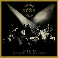 Live at Never on Sunday — Blessid Union Of Souls