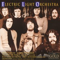 The Gold Collection — Electric Light Orchestra
