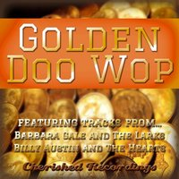 Golden Doo Wop, Vol. 1 — Sparks Of Rhythm