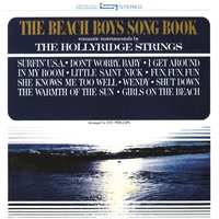 The Beach Boys Songbook — Hollyridge Strings