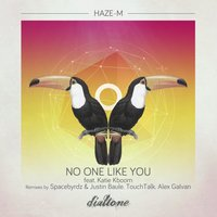 No One Like You — Haze-M
