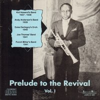 Prelude to the Revival, Vol. 1 — сборник