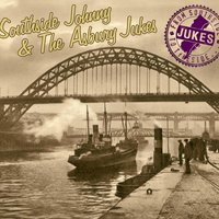 From Southside to Tyneside — Southside Johnny & The Asbury Jukes