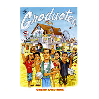 The Graduates Original Soundtrack — сборник