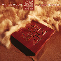 Winter Words - Hits And Rareties — All About Eve
