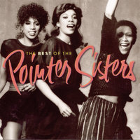 The Best Of The Pointer Sisters — The Pointer Sisters