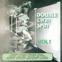 Double Twin Spin Vol.1 — сборник