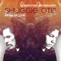 Inspiration Information/ Wings Of Love — Shuggie Otis