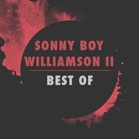 The Best Of — Sonny Boy Williamson II