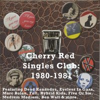 Cherry Red Singles Club: 1980-1981 — сборник