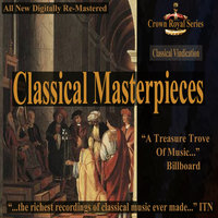 Classical Vindication - Classical Masterpieces — сборник