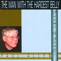 The Man With The Hardest Belly — Paul Allen