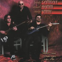 Show Me What You Can Do — Steve Smith, Frank Gambale, Stuart Hamm