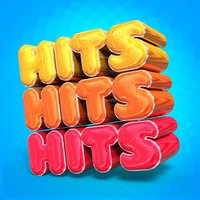 Hits Hits Hits — Party Mix All-Stars, Party Time DJs, Todays Hits!, Todays Hits!|Party Mix All-Stars|Party Time DJs