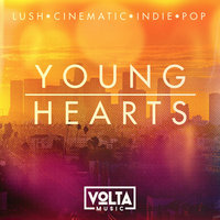 Volta Music: Young Hearts — сборник