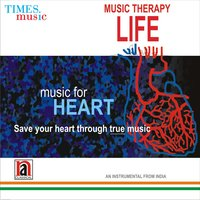 Music Therapy Life - Music for Heart — Pt. Raghunath Seth
