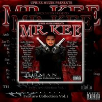 THE HITMAN — Mr. Kee