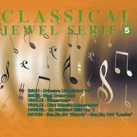 Classical Jewel Serie, Vol. 5 — сборник