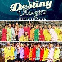 The Unlimited — Destiny Changers Musical Band