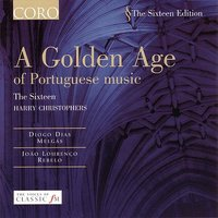 A Golden Age of Portuguese Music — The Sixteen and Harry Christophers