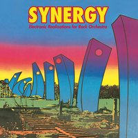 Electronic Realizations for Rock Orchestra — Synergy