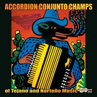 Accordion Conjunto Champs — сборник